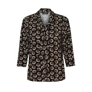 Shirt Basalt Honing Pauwenstaart