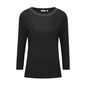 Shirt Zwart Silberline