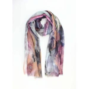 Sjaal Lott Multicolor