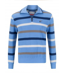 Sweater Blue-Marine Streep