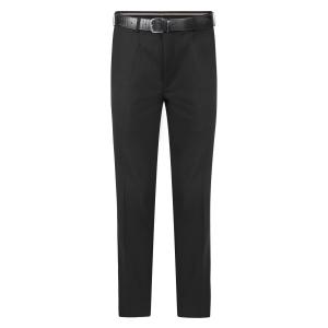 Herenpantalon Zwart
