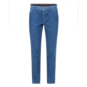Herenpantalon Jeans lichtblauw