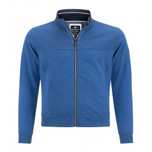 Vest Jeansblauw-Marine Melee