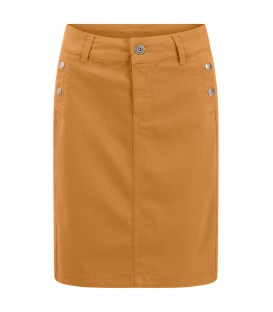 Rok Arolo Satijnstretch-Sahara