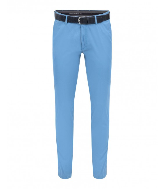 Herenpantalon Blue