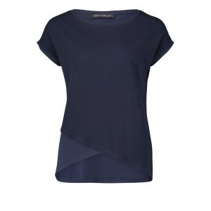 Shirt Marine Korrelpatroon