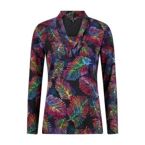 Shirt Multicolor Blad
