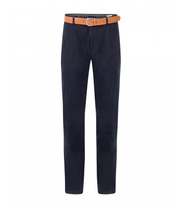 Herenpantalon Marine Casual