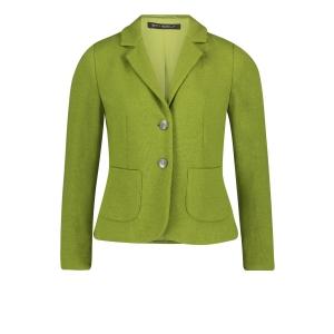 Blazer Turtle Green