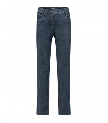 Damespantalon Elastiek Jeans