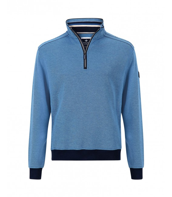 Sweater Jeansblauw Melee