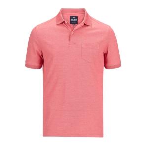 Poloshirt Rood Melee