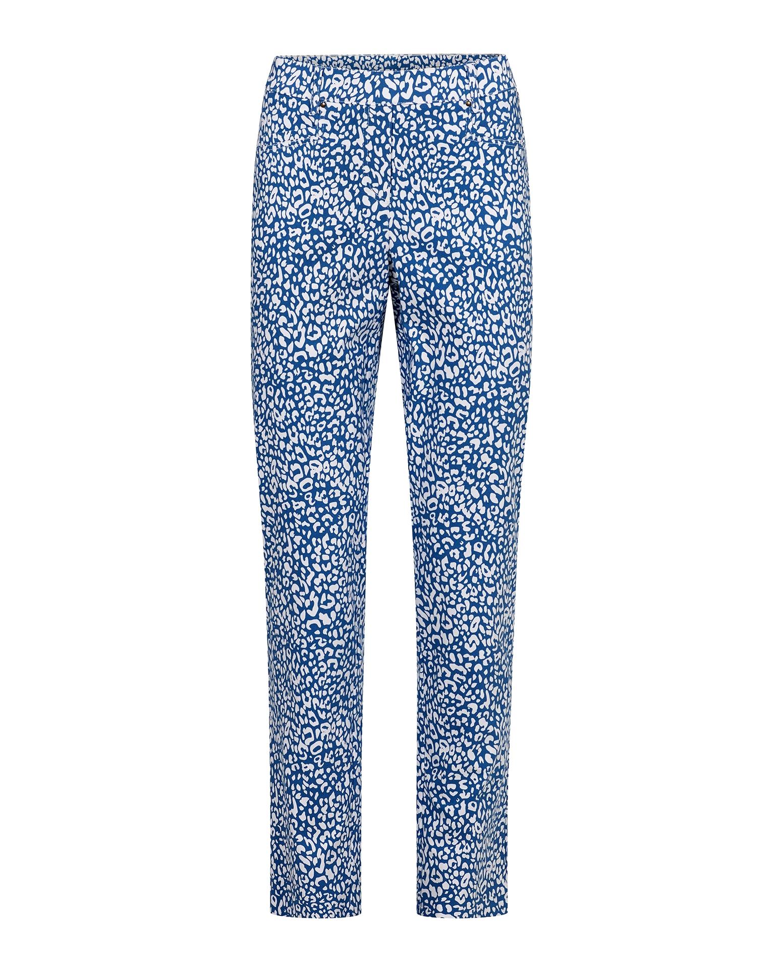 Pantalons Elastiek