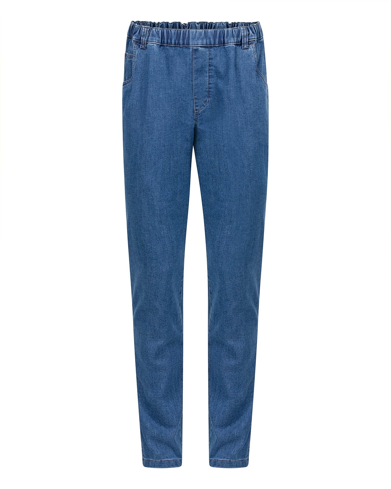 Pantalons elastiek regular