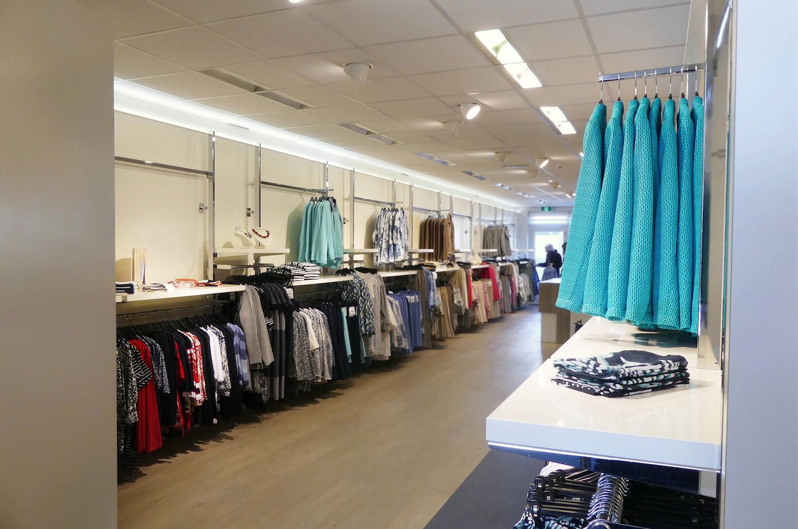 Dreamstar kleding winkel