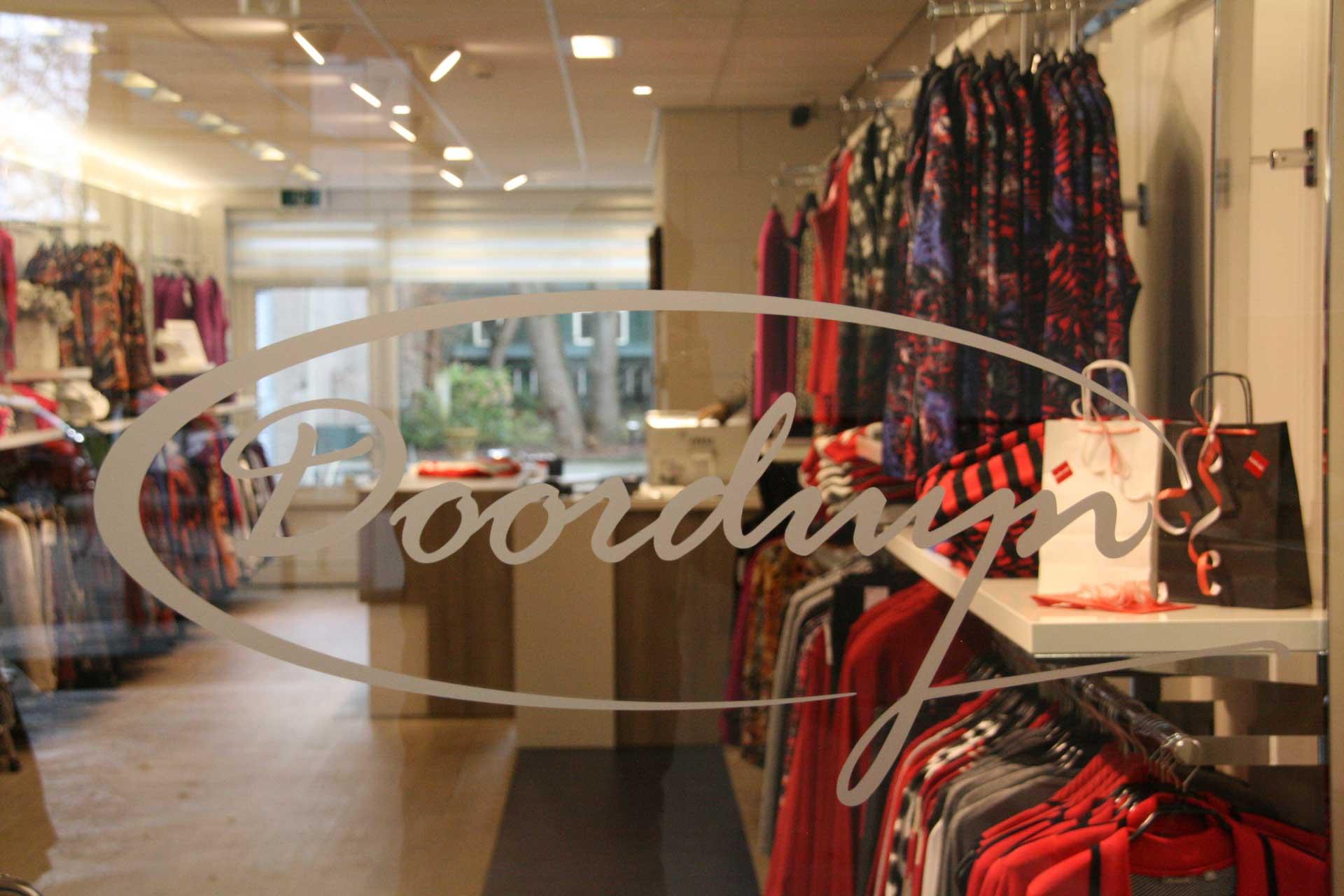 Olsen kleding winkel