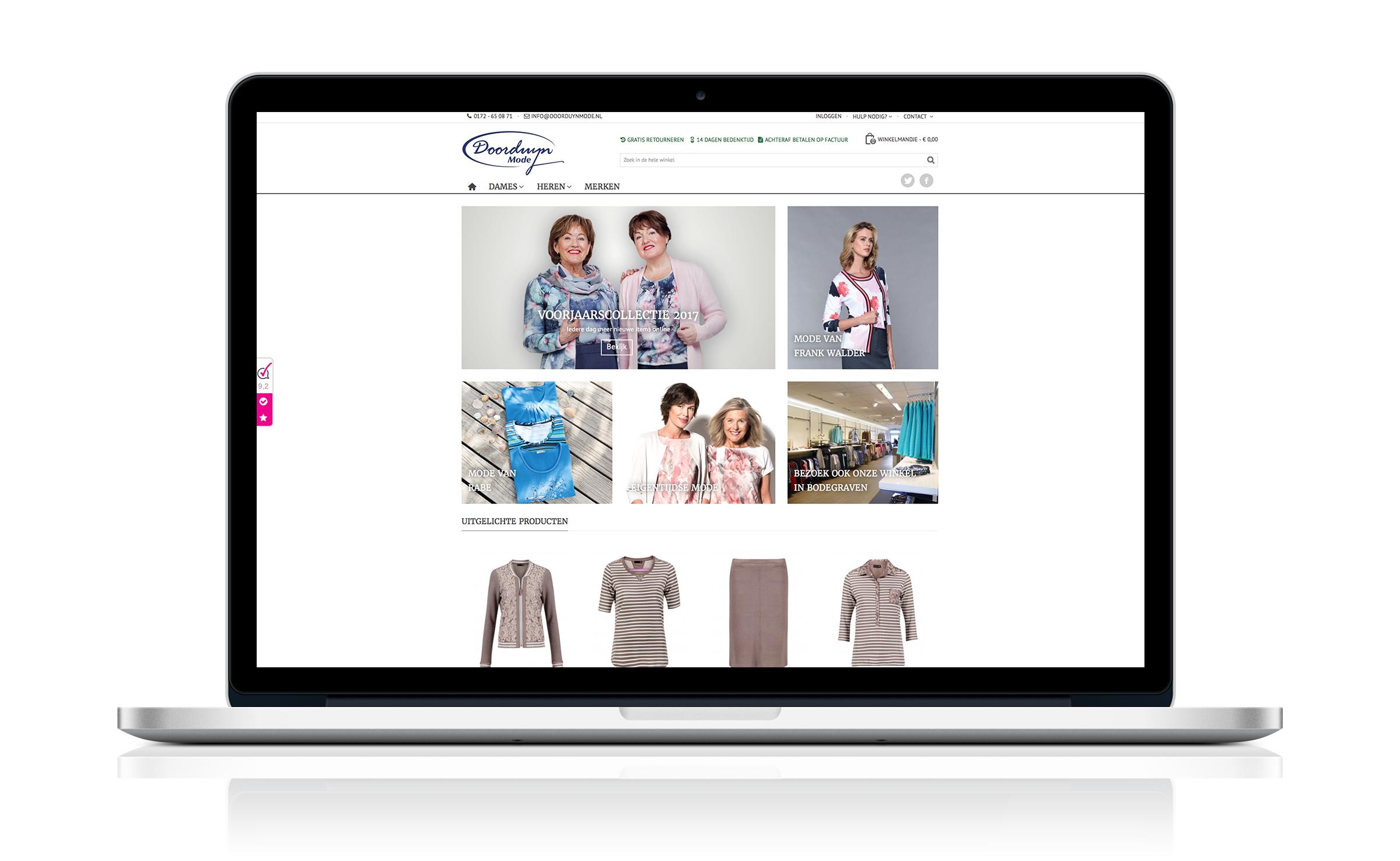 Olsen online shoppen